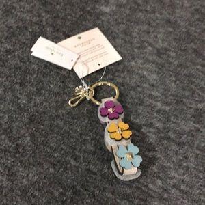 kate spade Accessories - Kate Spade Keychain